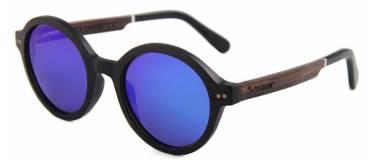 gafas de sol de madera melville