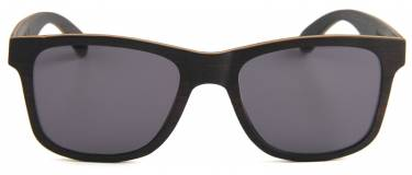 gafas de so de madera hudson ebony