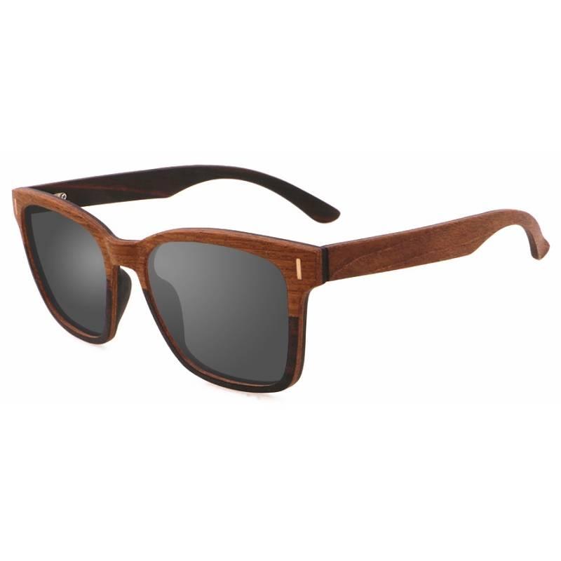 gafas de madera Mauer modelo Herbert