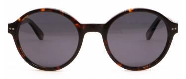 Gafas de sol de madera y acetato Edmon Carey de Mauer