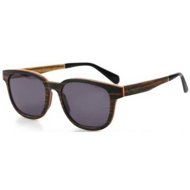 Gafas de Sol Mauer en madera modelo BRENT