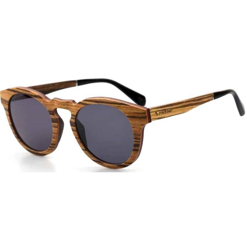 Gafas de madera Long Beach de MAUER