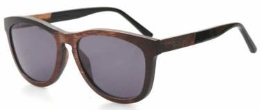 Gafas de Sol en madera modelo MENPHIS de MAUER