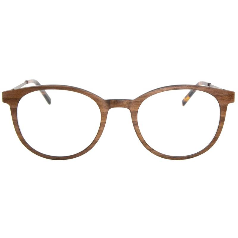 Portofino wood Eyewear by Mauer