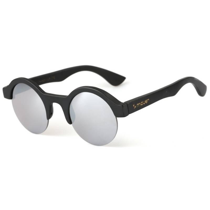 Gafas de Sol en madera modelo Ego Sunset Mirror de MAUER