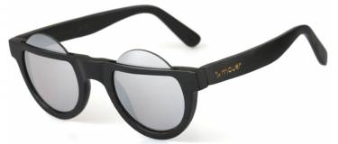 Gafas de Sol en madera modelo Ego Sunrise Mirror de MAUER