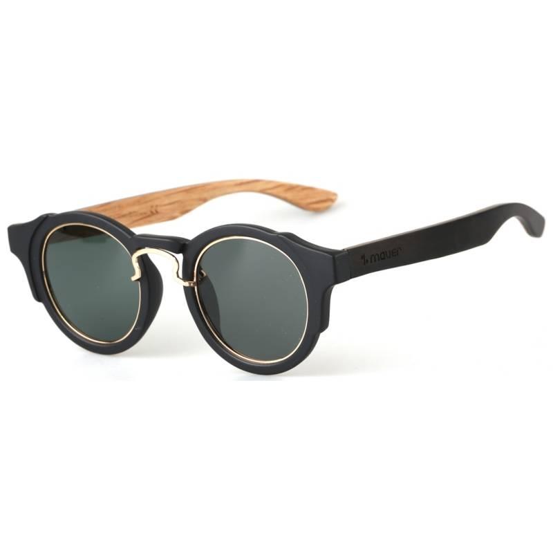 Gafas de Sol en madera modelo Ego Star de MAUER