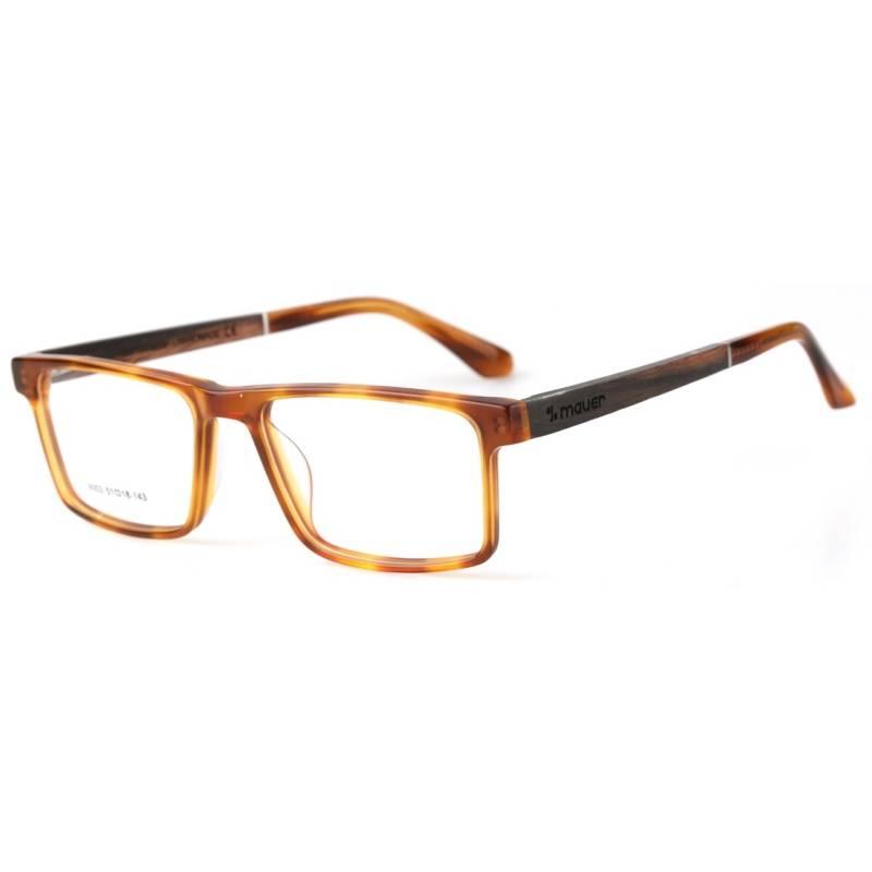 Gafas de Madera Mauer modelo James