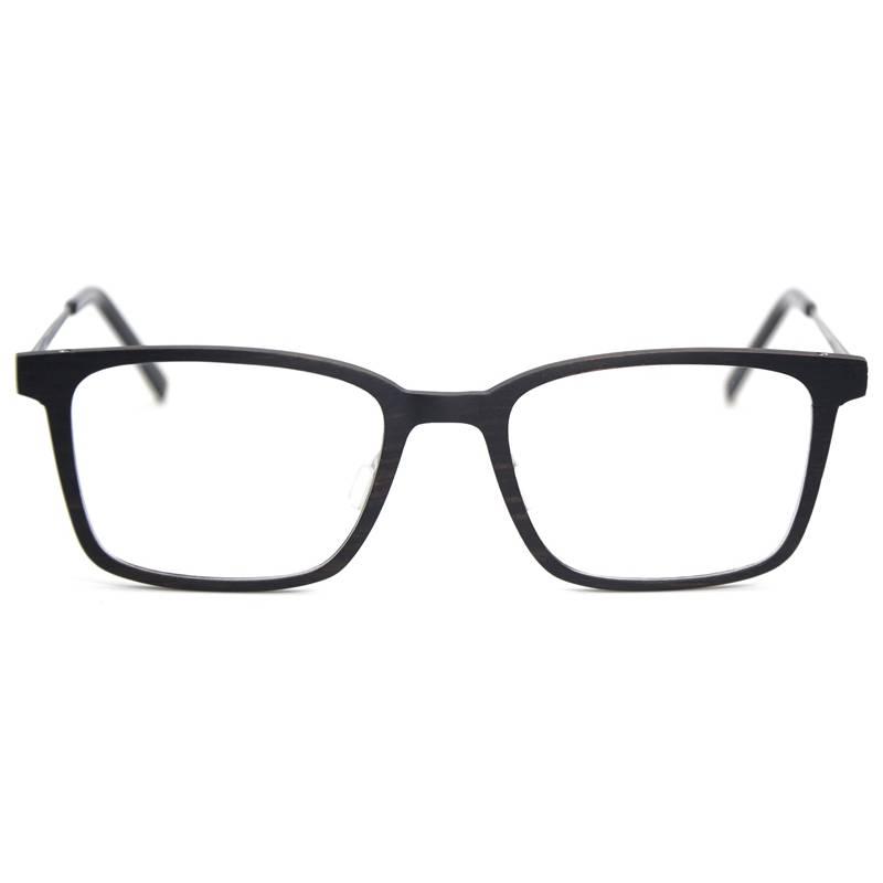 Portovenere wood eyewear