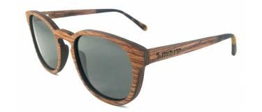 Gafas de Sol Mauer en madera modelo PASSENGER