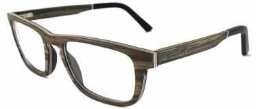 Gafas de madera Foster By Mauer