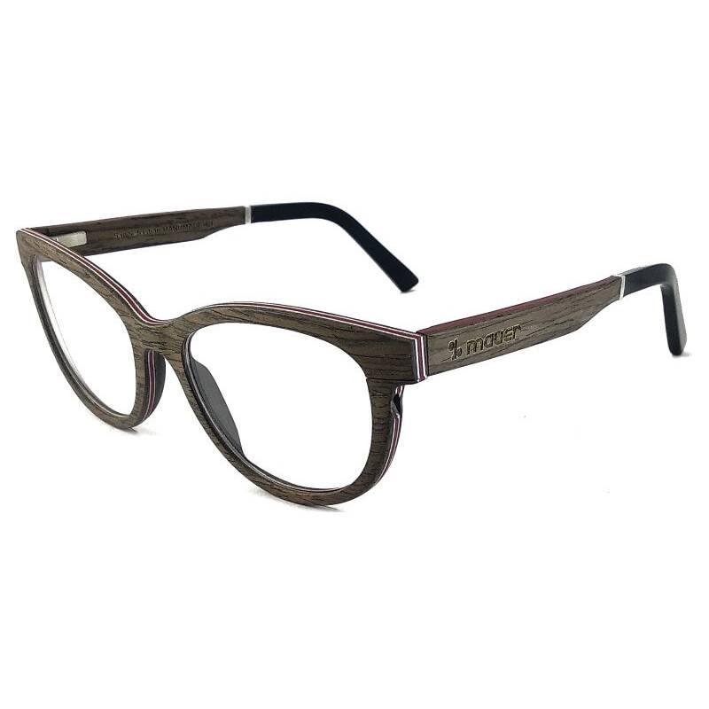 Gafas de Madera Mara by MAUER