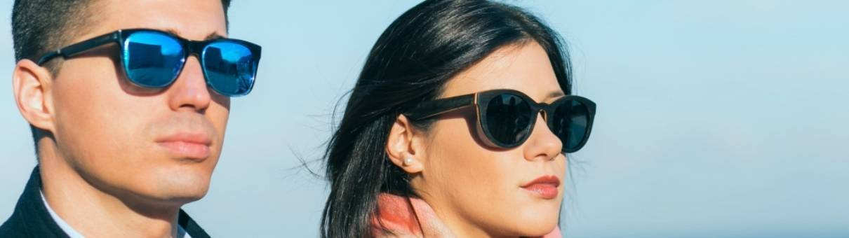 Comprar Gafas de Sol de Madera - Mauer