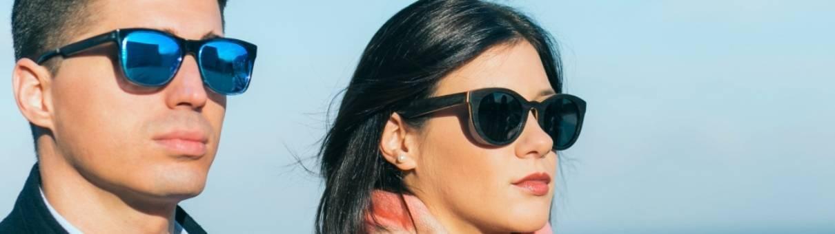 Comprar Gafas de Madera Online - MAUER